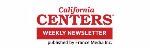 California Centers logo